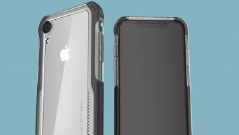 rendering nuovo smartphone iPhone X LCD