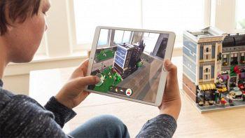 Le nuove app a realtà aumentata di iOS