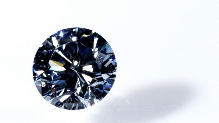 Diamanti per i computer del futuro