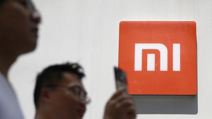 Xiaomi delude esordio in Borsa, -5,5%
