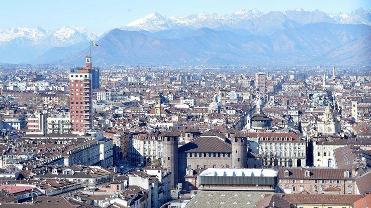 Torino laboratorio per auto autonoma
