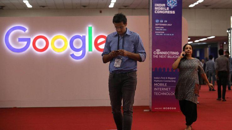 GGoogle, AI corregge errori grammaticali