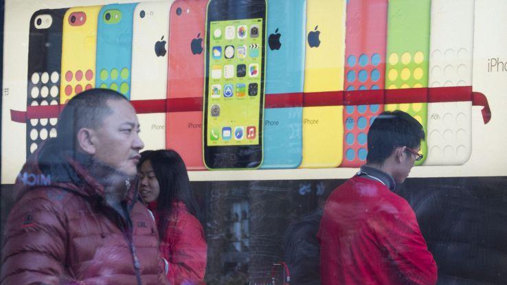 Prossimo iPhone forse più colorato