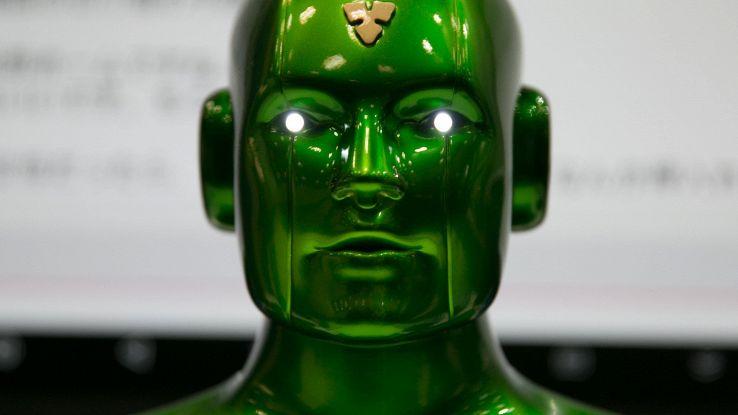 Intelligenza artificiale contro i tumori