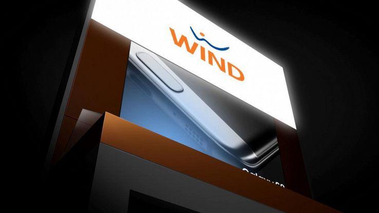 Wind Tre rifà il look ai suoi Store
