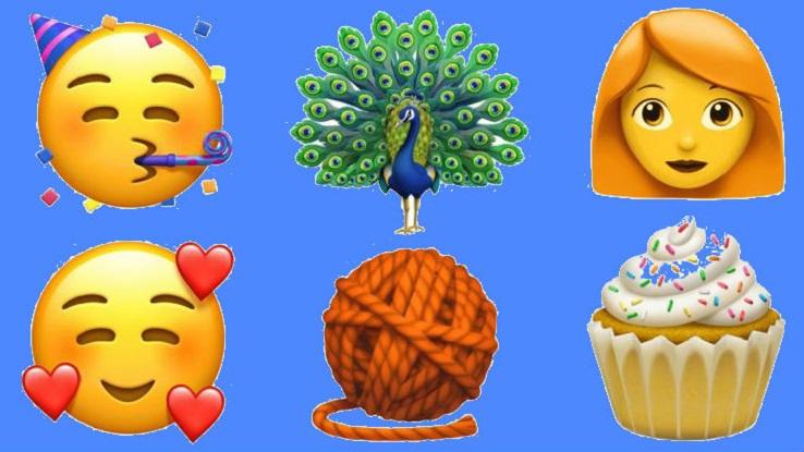 Sei delle nuove emoji Apple