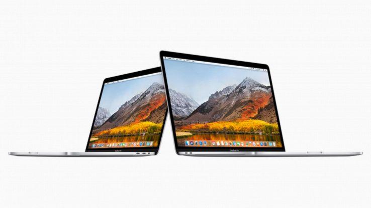 Apple aggiorna il MacBook Pro