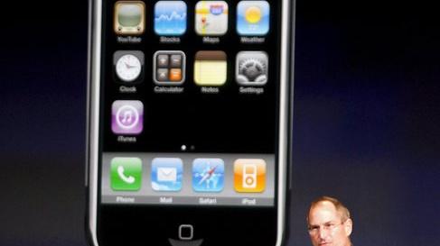 Jobs nel 2008, App Store sarà miliardario