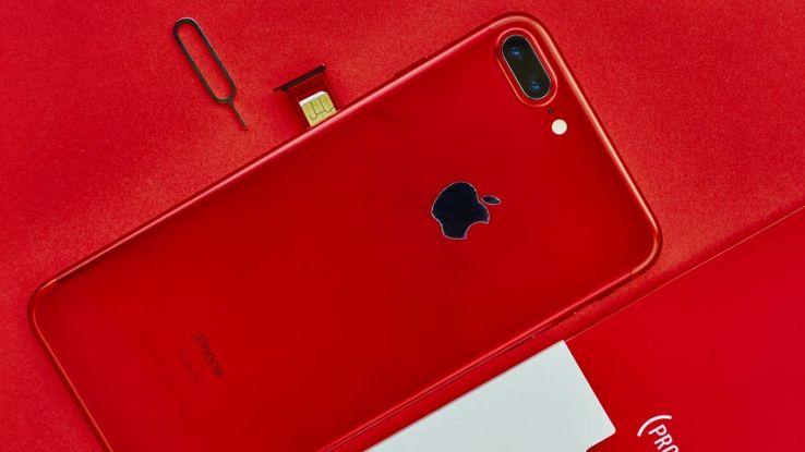SIM iPhone