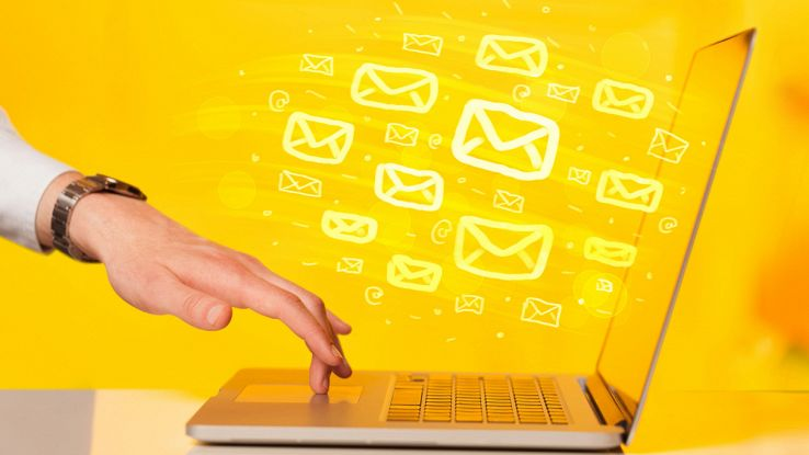 5 cose da fare con l'email prima di partire in vacanza