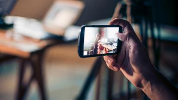 Registrare video con lo smartphone