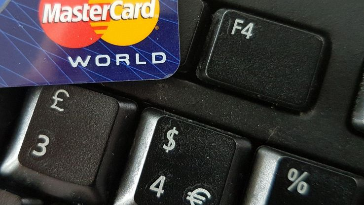 Intesa segreta fra Google e Mastercard