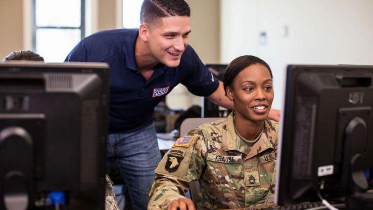 Google aiuta i veterani a trovare lavoro