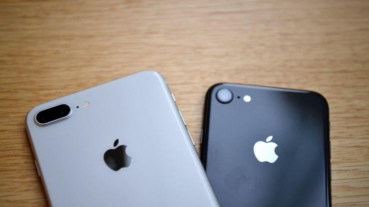 Nuovo iPhone come rivali, sarà dual sim