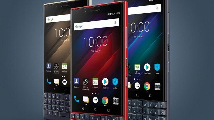 Blackberry, il Key 2 si fa economico
