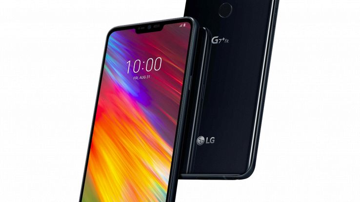 LG, all'Ifa primo smartphone Android One