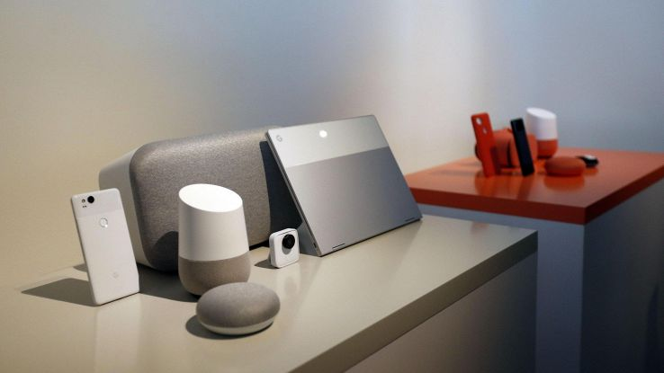 Smart speaker al top, vendite triplicate