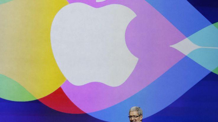 Apple spinge su realtà aumentata