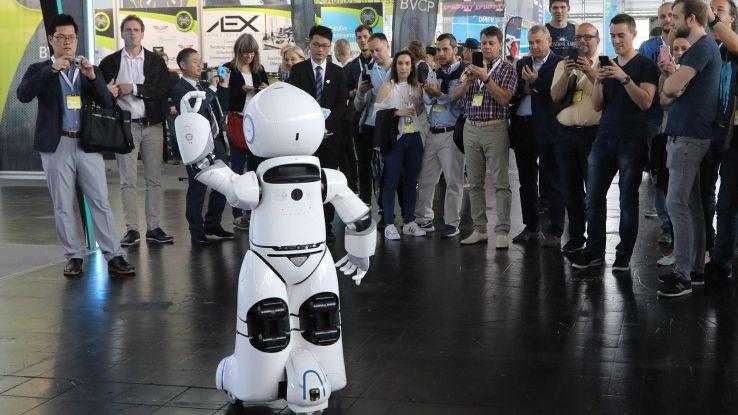 Pentagono a Trump, AI è priorità
