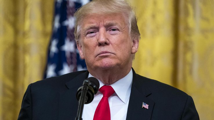 Trump, pericoloso se social silenziano