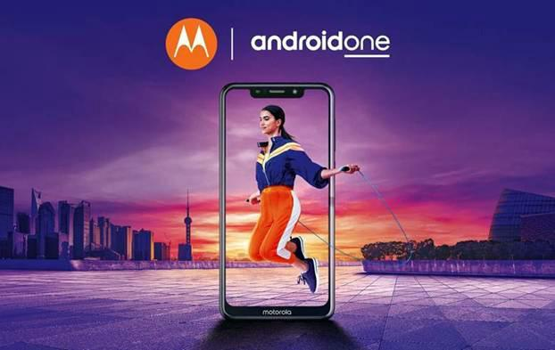 Motorola One,Android in versione 'light'