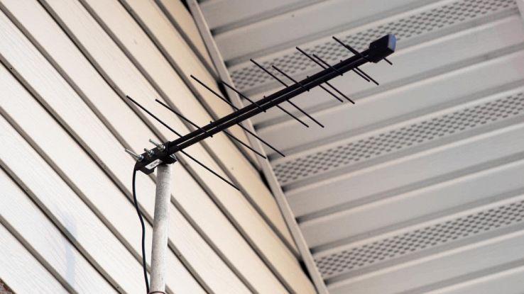 antenna televisione
