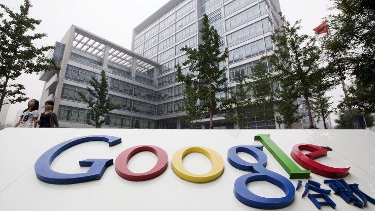 Google si piega a censura motore ricerca