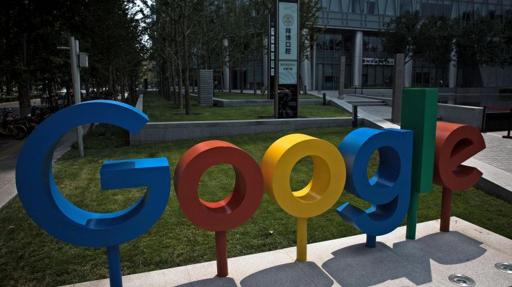 Google: ecco chi compra spot elettorali