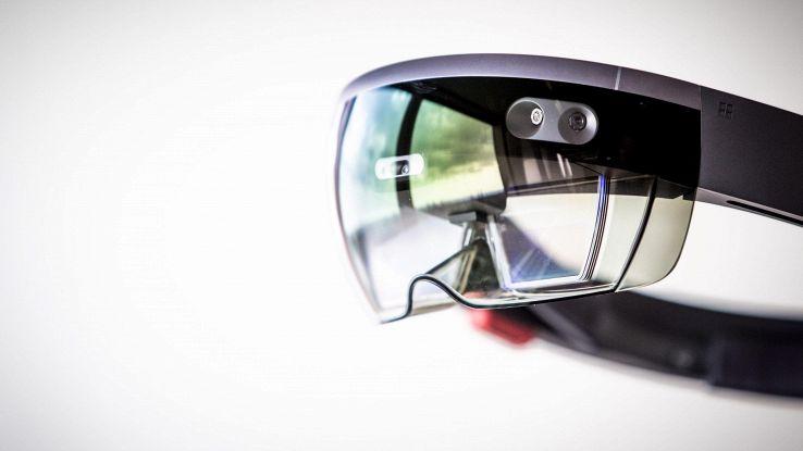Microsoft: Hololens in sala operatoria