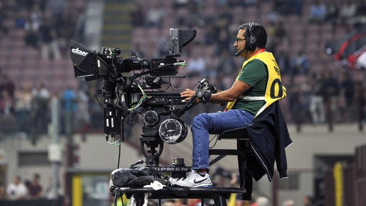 operativo televisivo