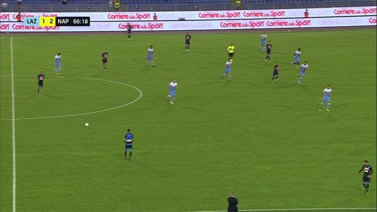 Dazn non funziona, problemi con la diretta di Lazio-Napoli