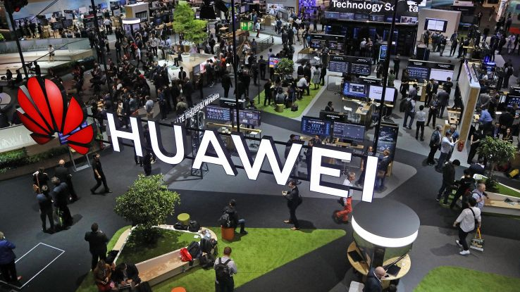 Consegne smartphone, Huawei supera Apple