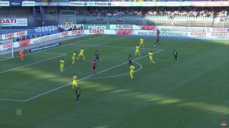 Come vedere i gol della Serie A 2018-2019 gratis
