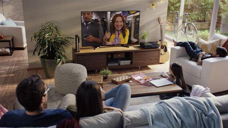 Netflix, avviati i test per inserire la pubblicità nelle serie tv