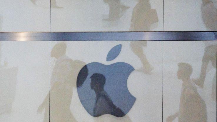 Apple conta le telefonate contro frodi
