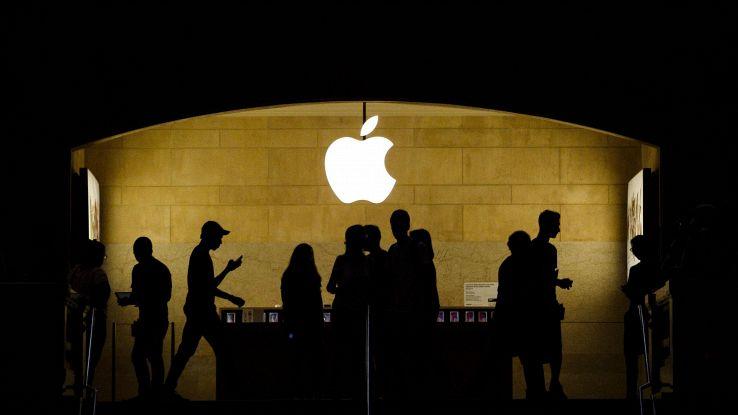 Nuovi abbonati,Apple Music batte Spotify