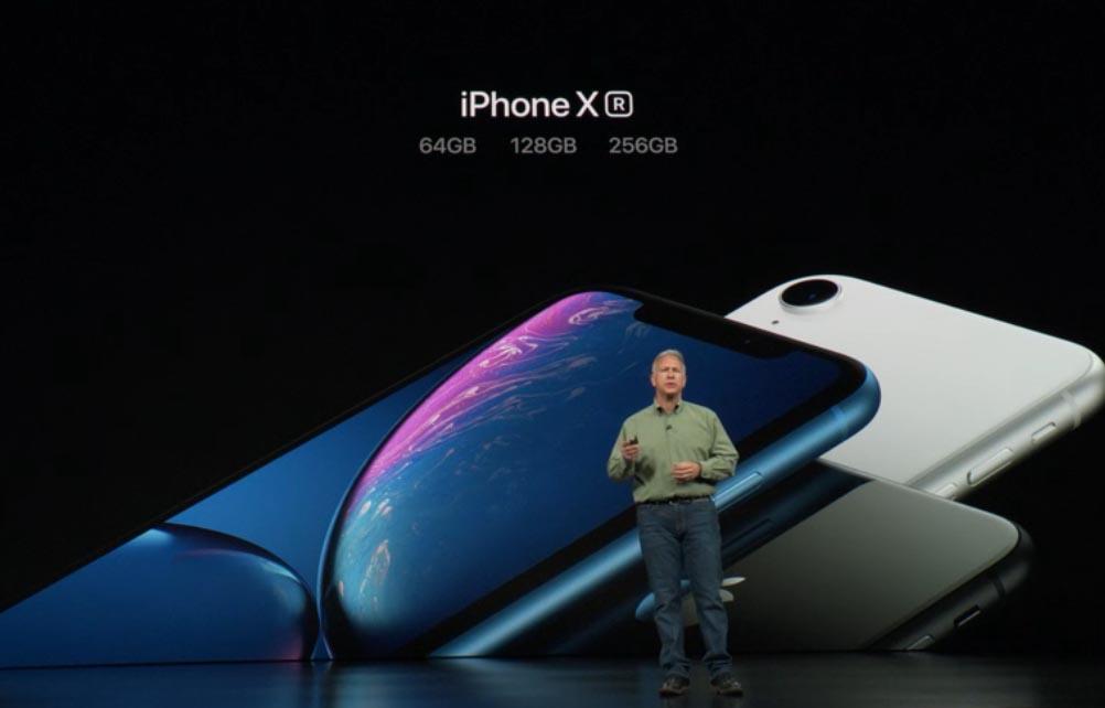 Prezzo e disponibilità iPhone Xr