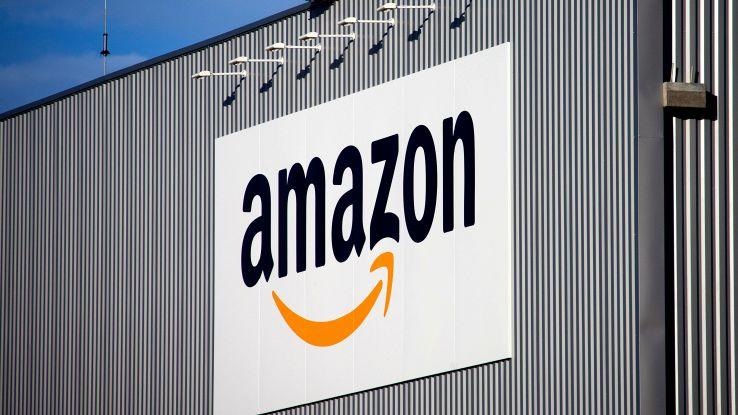 Amazon, lente Ue su dati sensibili