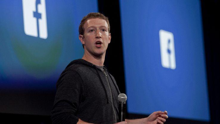 Hacker, colpirò pagina di Zuckerberg
