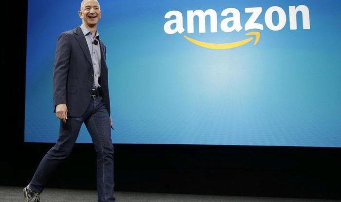 Amazon tocca i 1.000 miliardi di dollari di capitalizzazione