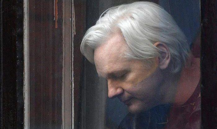 Wikileaks, Assange passa il testimone al suo braccio destro
