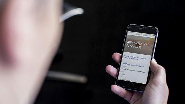 Con app e smartphone, rientro è smart