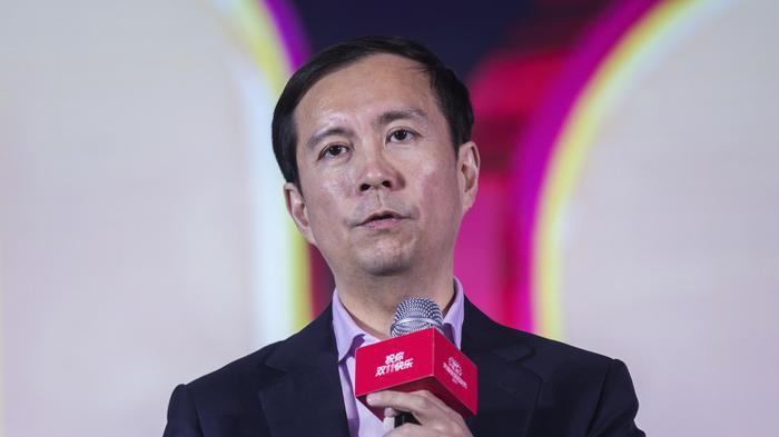 Alibaba, il successore di Jack Ma è l'Ad Daniel Zhang