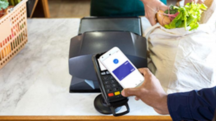 Arriva in Italia Google Pay