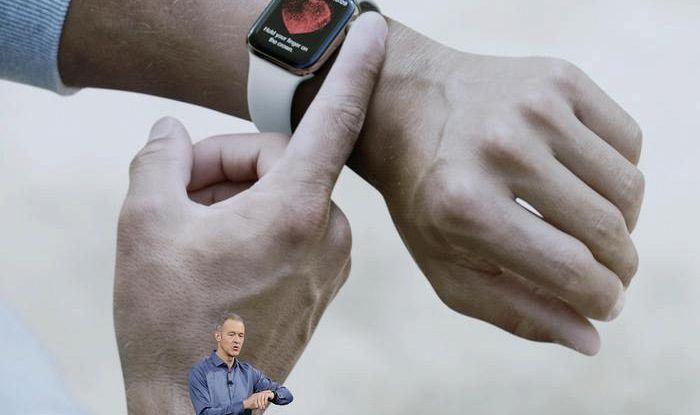 Arrivano i nuovi iPhone e Watch, Apple si fa 'maxi'