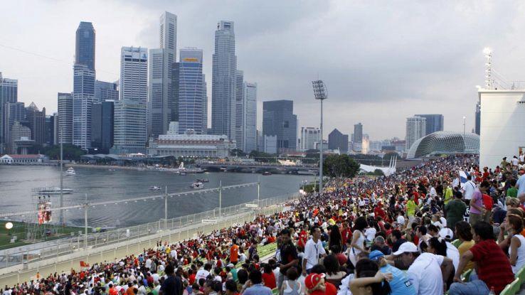 GP di Singapore