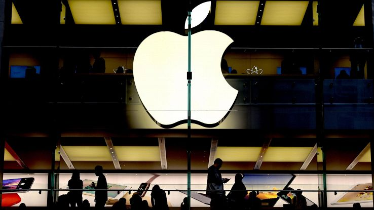 Apple, è attesa per i nuovi iPad Pro