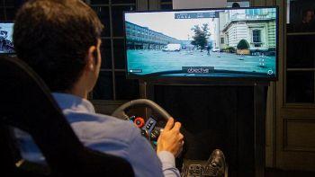 Torino sperimenta auto a guida remota