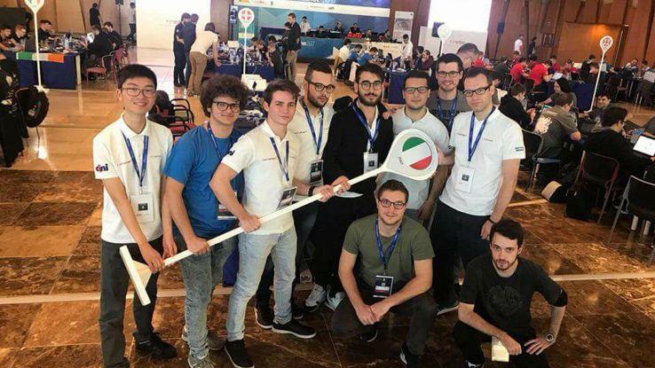 Ecco la nazionale italiana hacker
