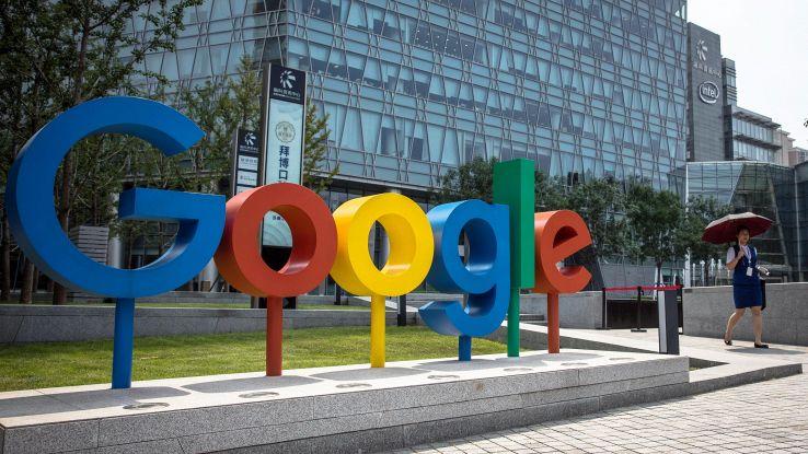 Google, lo smartphone si usa con la voce
